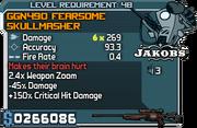 Ggn490 Fearsome Skullmasher 48