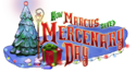 Icone Le jour où Marcus a sauvé la Saint-Mercenaire