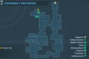 Map CrimsonFastness