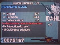 Reaver's Edge 4