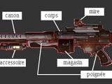 Fusil d'assaut (Borderlands)