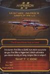 Dplc card6 invader