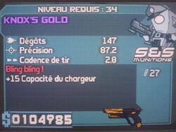Knoxs Gold 2 desc