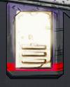 Shield tediore battery