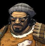 Голова - Злой растаман