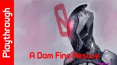 A Dam Fine Rescue