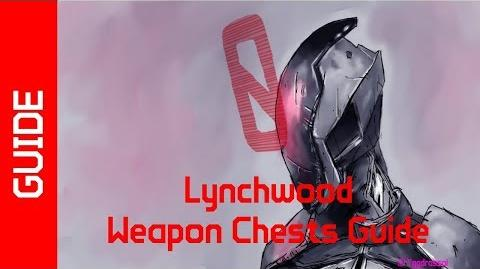 BL2 Lynchwood Weapon Chests Guide