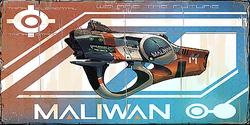 BL2 Maliwan propaganda poster