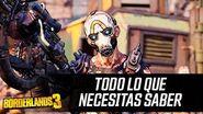 Borderlands 3 - TODO LO QUE NECESITAS SABER