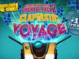 Claptastic Voyage