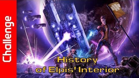 History of Elpis' Interior