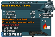 Sg11 friendly fire 47