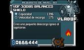 VDF-30OBS Balanced Shield