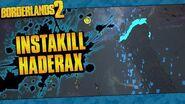 """Borderlands 2 Убийство рейд-босса """"одним выстрелом"""" вплоть до УП 10"""
