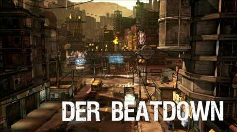 Borderlands 2 - Mr. Torgues Kampagne des Metzelns DLC2 (deutsch)
