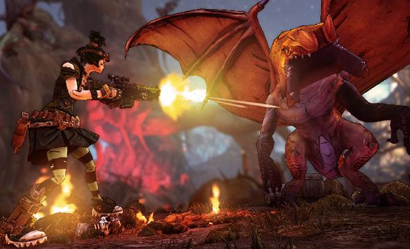 Tiny Tina's Assault on Dragon Keep | Borderlands Wiki