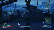 Корабль Железяки