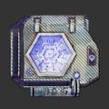 Matériau bouclier Tediore 3