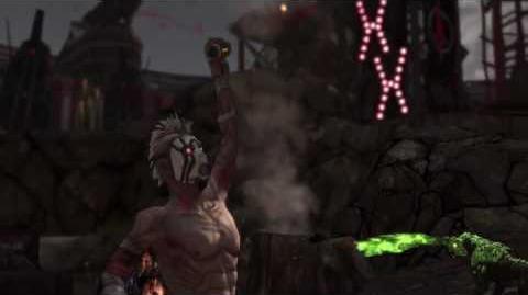 Trailer 2 (Mad Moxxi's Underdome Riot)