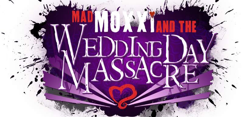 Mad Moi And The Wedding Day Macre