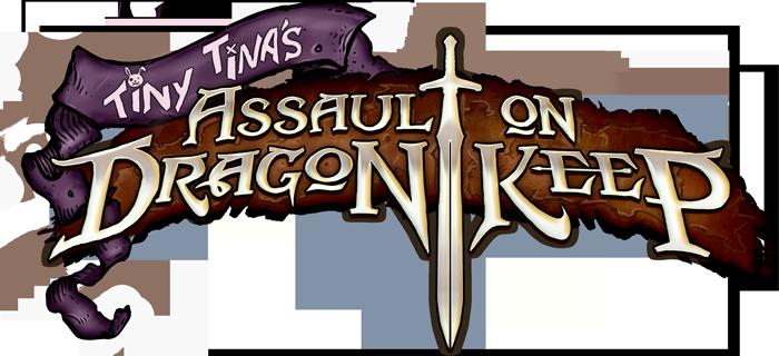 Tina Chiquitina asalta la mazmorra del dragón