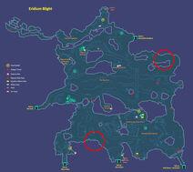 Donkey Mong localisation