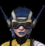 Maya Blight