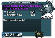 Png2 10xc impenetrable fortified shield 48