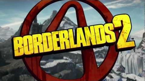 Borderlands 2 Launch Date Trailer