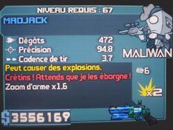 Madjack 2 desc