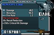 Reavers edge 48