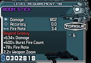 Boom stick 48