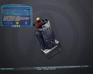 Взрыв син прорезиненная разделяющаяся граната (31)