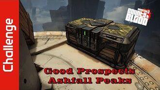Good Prospects (Ashfall Peaks)