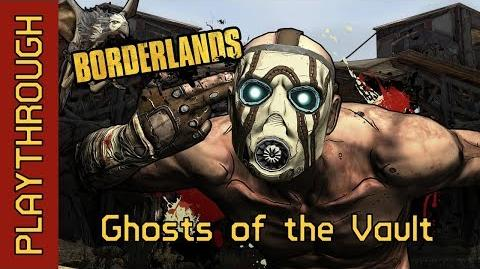 Ghosts of the Vault