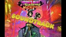 OST BORDERLANDS 3 - MOXXI´s HEIST of the HANDSOME JACKPOT ~ JACKPOT PRETTY BOY Boss Music