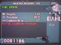 The Dove 3