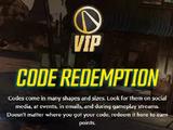 Коды Borderlands VIP
