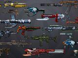 Оружие (Borderlands 2)