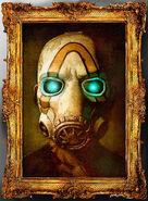 Poster Bandido E3