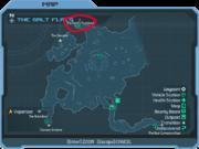 Salt Flats map arena