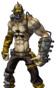 BL2-Krieg-Skin-CROSSED THE LINE