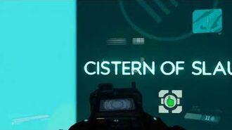Cistern of Slaughter Borderlands 3 Location