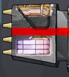 Shield hyperion body