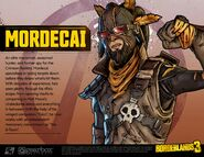 BL3 Cosplay Guide Mordecai1