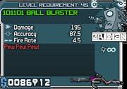 BallBlaster