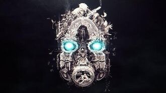 Borderlands - Mask Of Mayhem Teaser Trailer