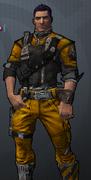Axton Gearbox