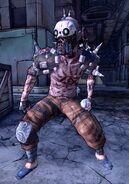Psycho Suicide Bloodshot 3