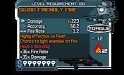 SG100 Friendly Fire